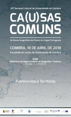 Ca(s)as Comuns