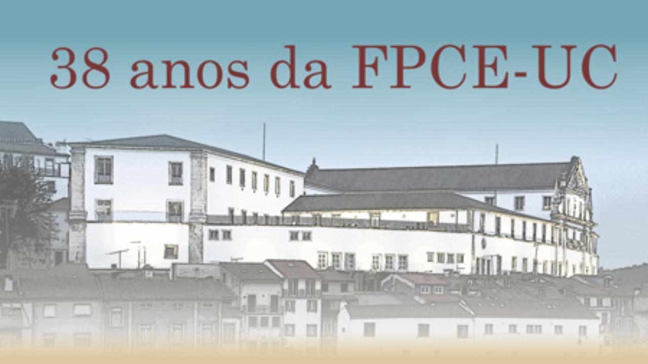 38 anos da FPCEUC