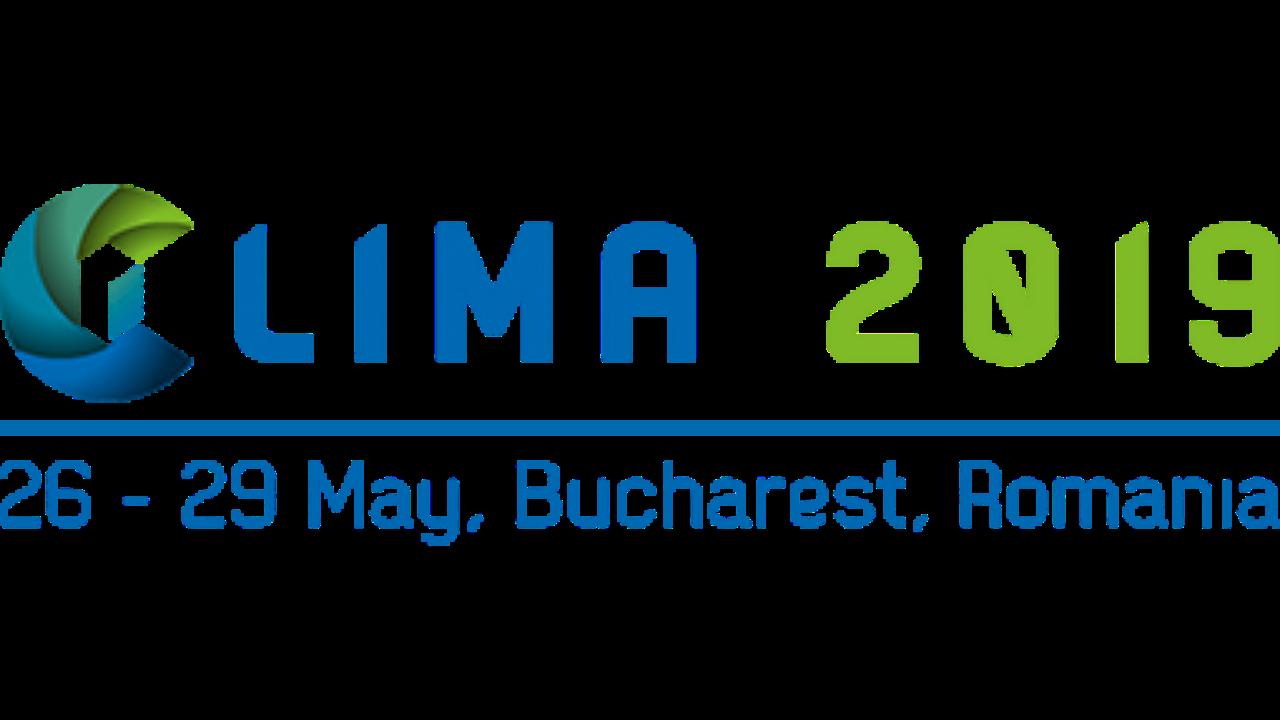 Logo CLIMA2019