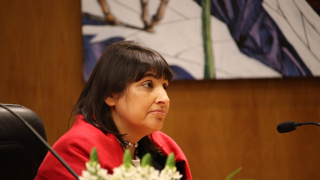 Dra. Paula Franco