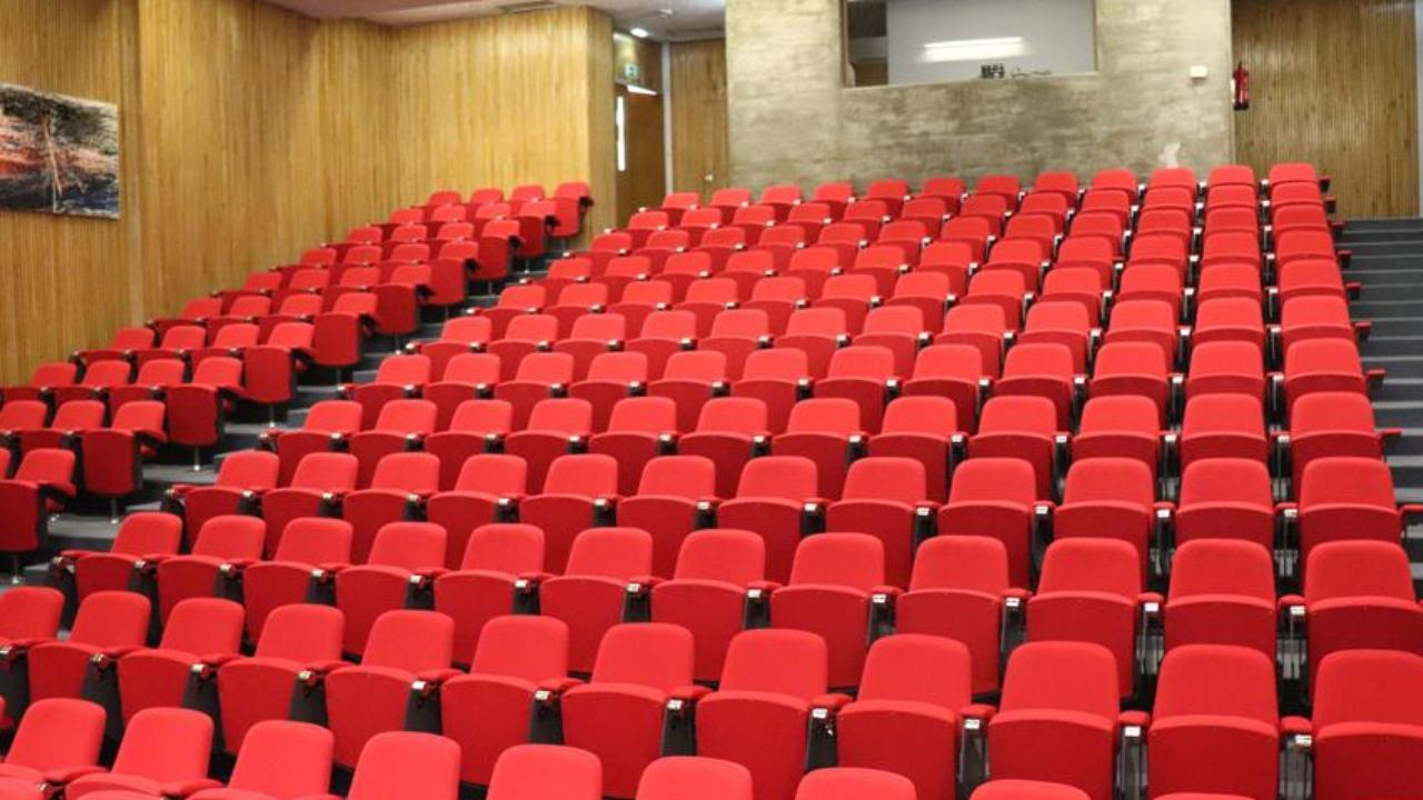 Auditório da FEUC
