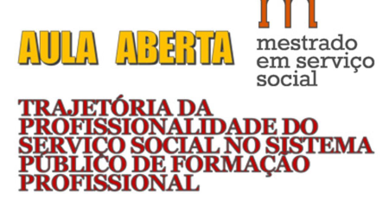 """SEMINÁRIO """"DEBATES, DESAFIOS E OPORTUNIDADES EM SERVIÇO SOCIAL"""""""