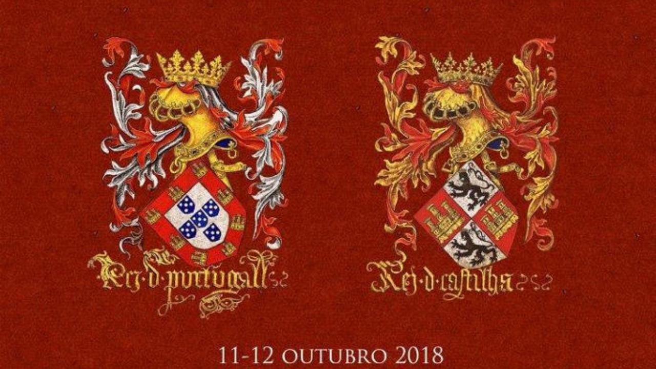 Congresso Internacional de Heráldica e Sigilografia da Península Ibérica