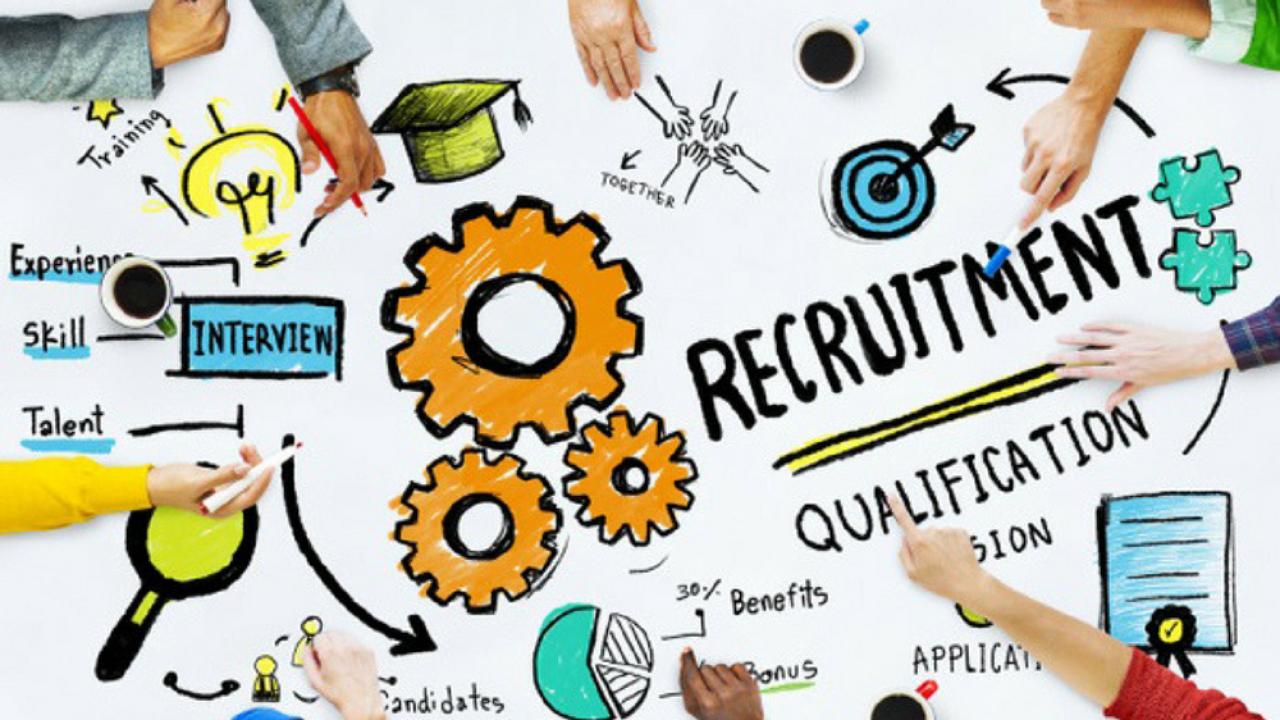 Agências de recrutamento para trabalhar