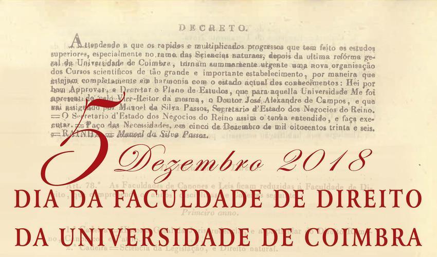 Cartaz Dia da Faculdade