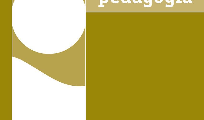 Revista Portuguesa de Pedagogia