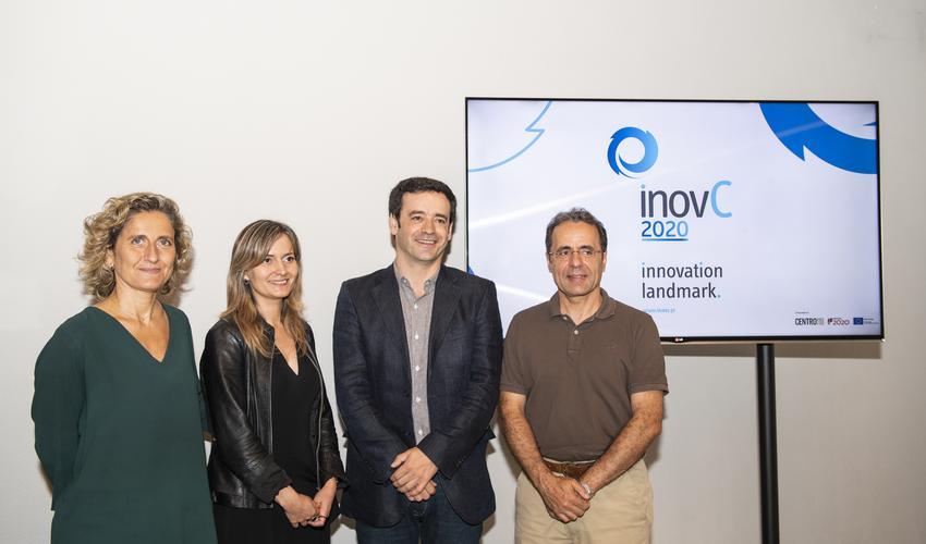 Investigadores iCBR - Bolsa INOV C 2020