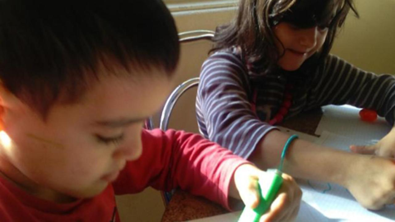 Lend a Hand - Social Inclusion Programming for Migrant and Refugee Children at Primary Schools», Projeto Erasmus +