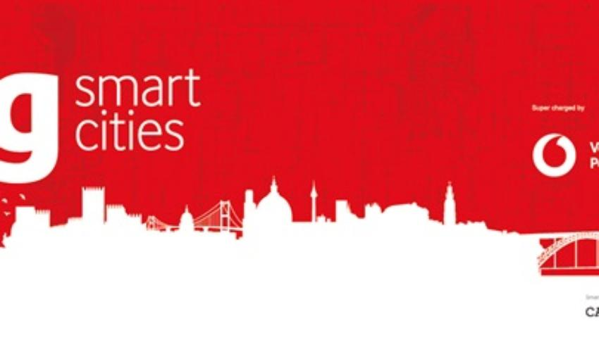 Big Smart Cities