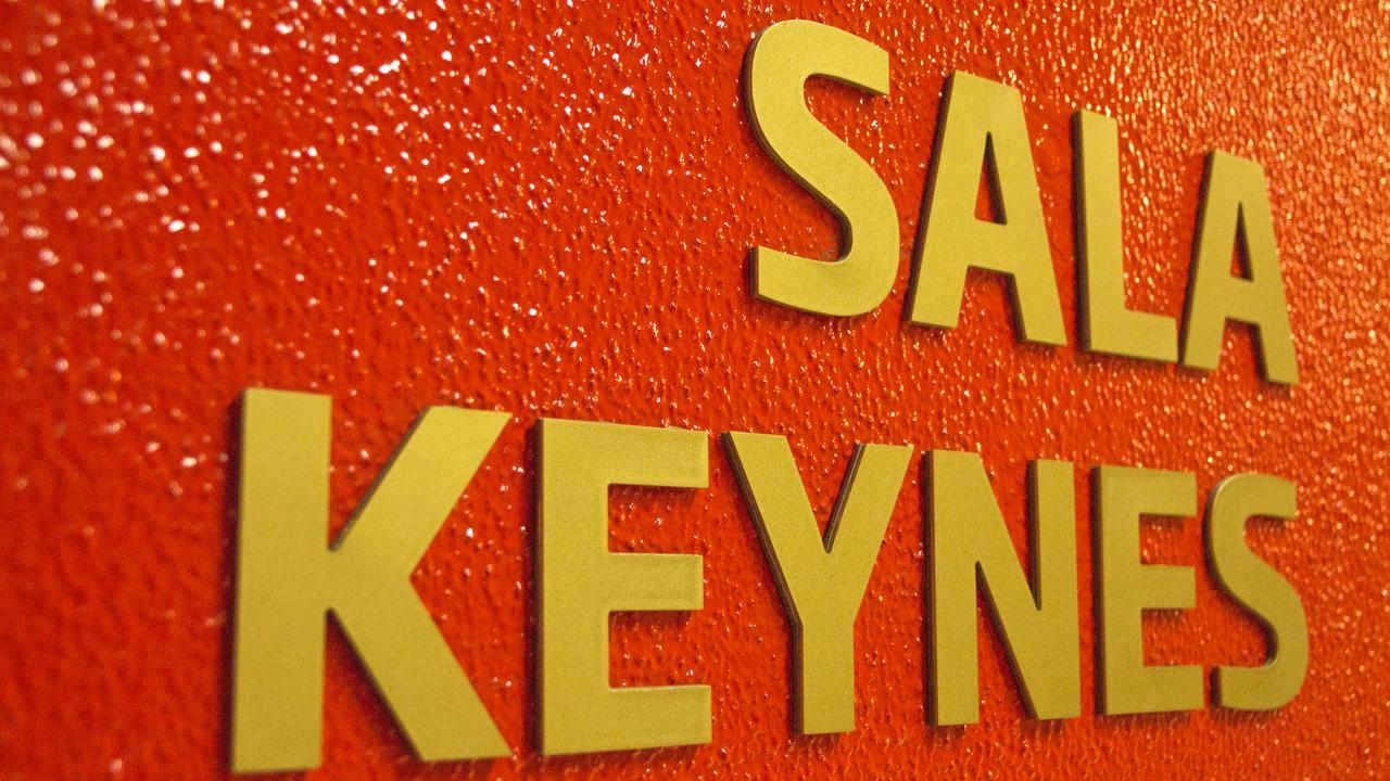Sala Keynes