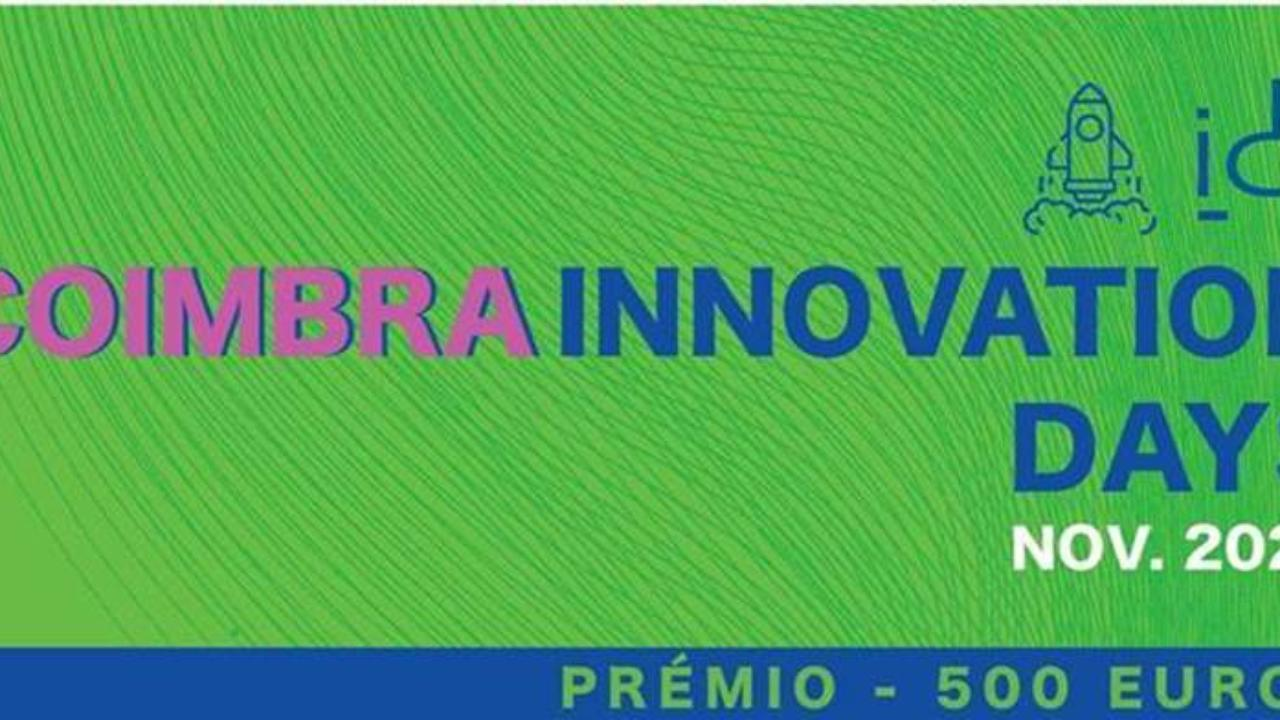 Logotipo do evento