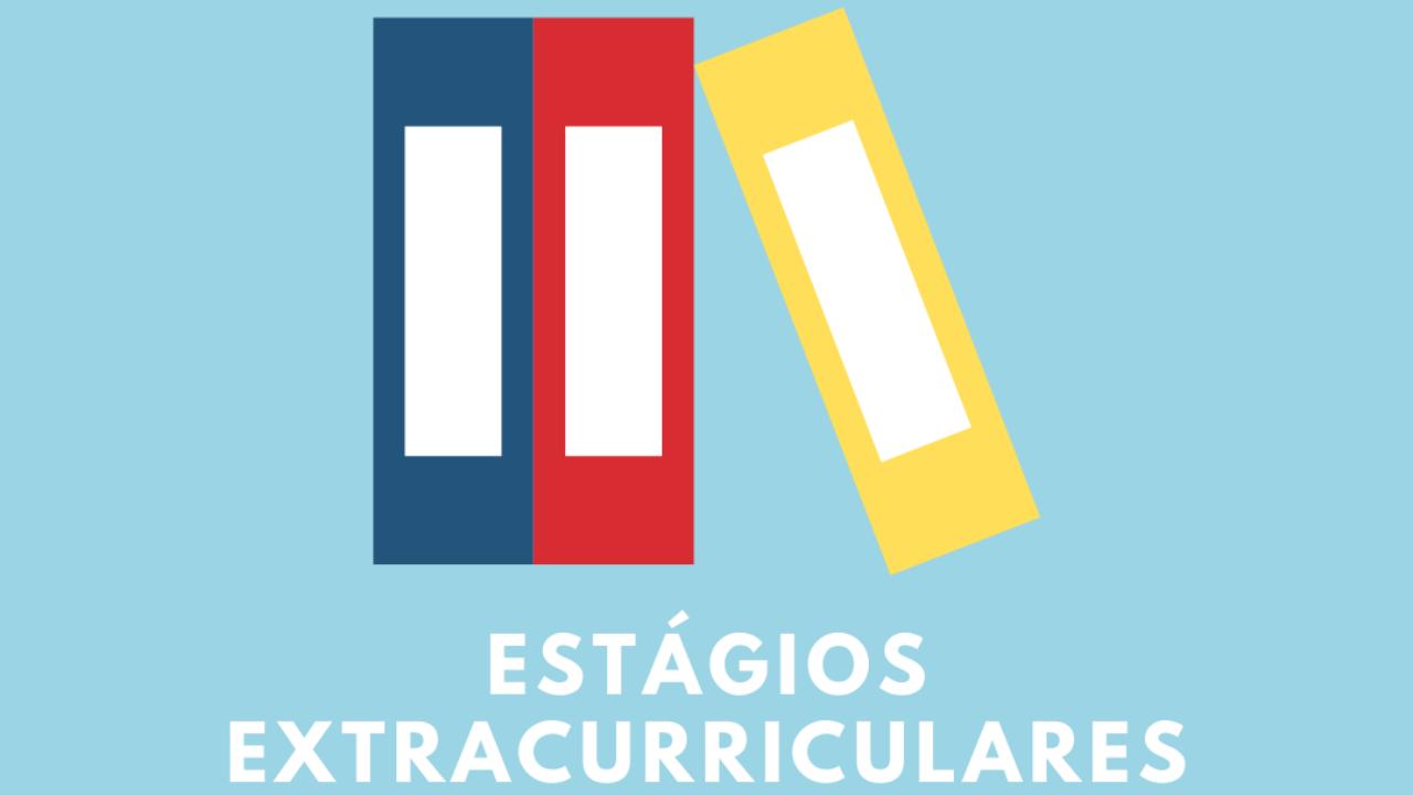 Estágios Extracurriculares