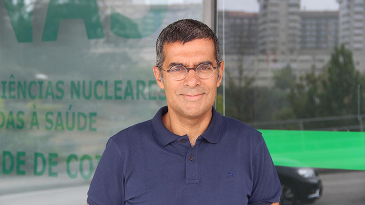Miguel Castelo Branco, professor da FMUC e investigador do Cibit