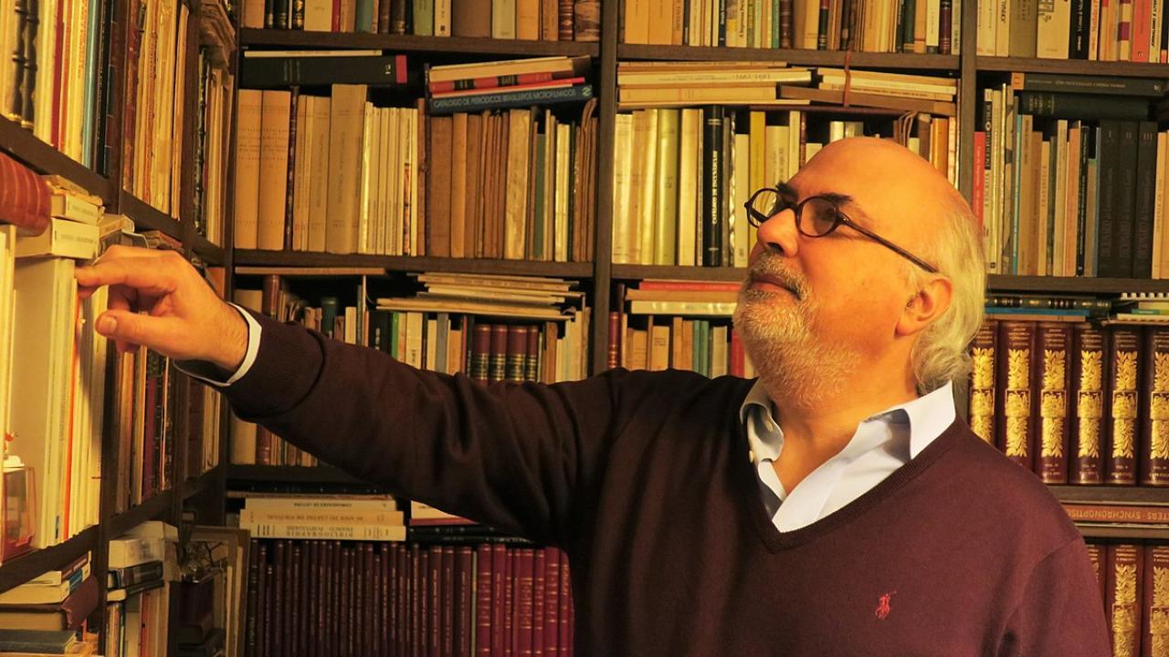 Luís Bigotte Chorão