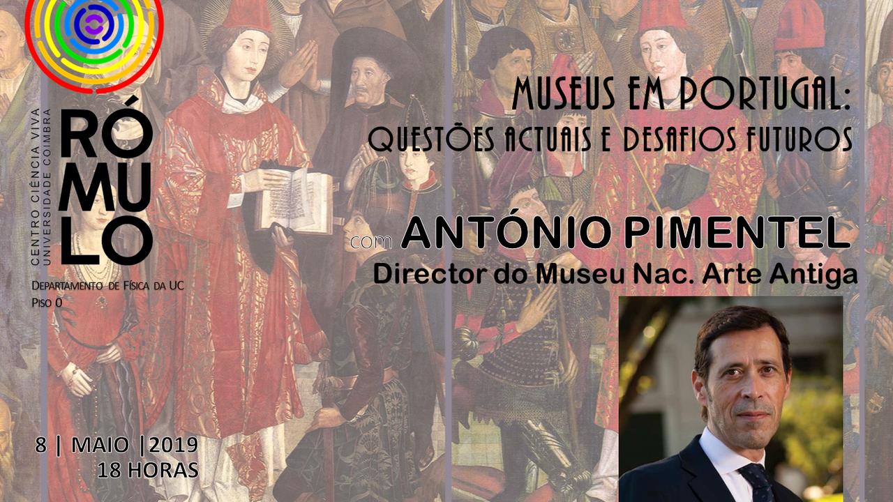 Museus em Portugal: questões actuais e desafios futuros