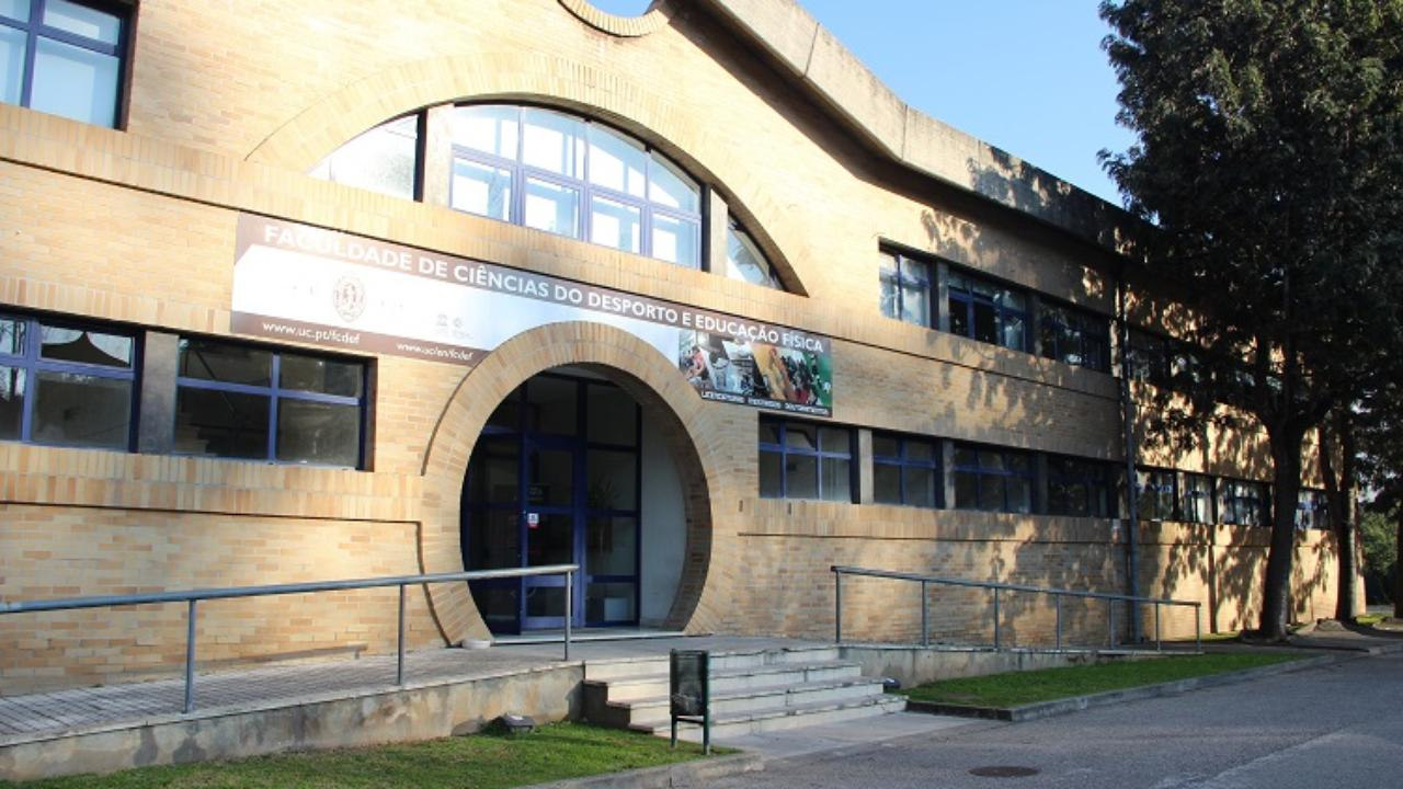 Faculdade de Ciências do Desporto e Educação Física da Universidade de Coimbra