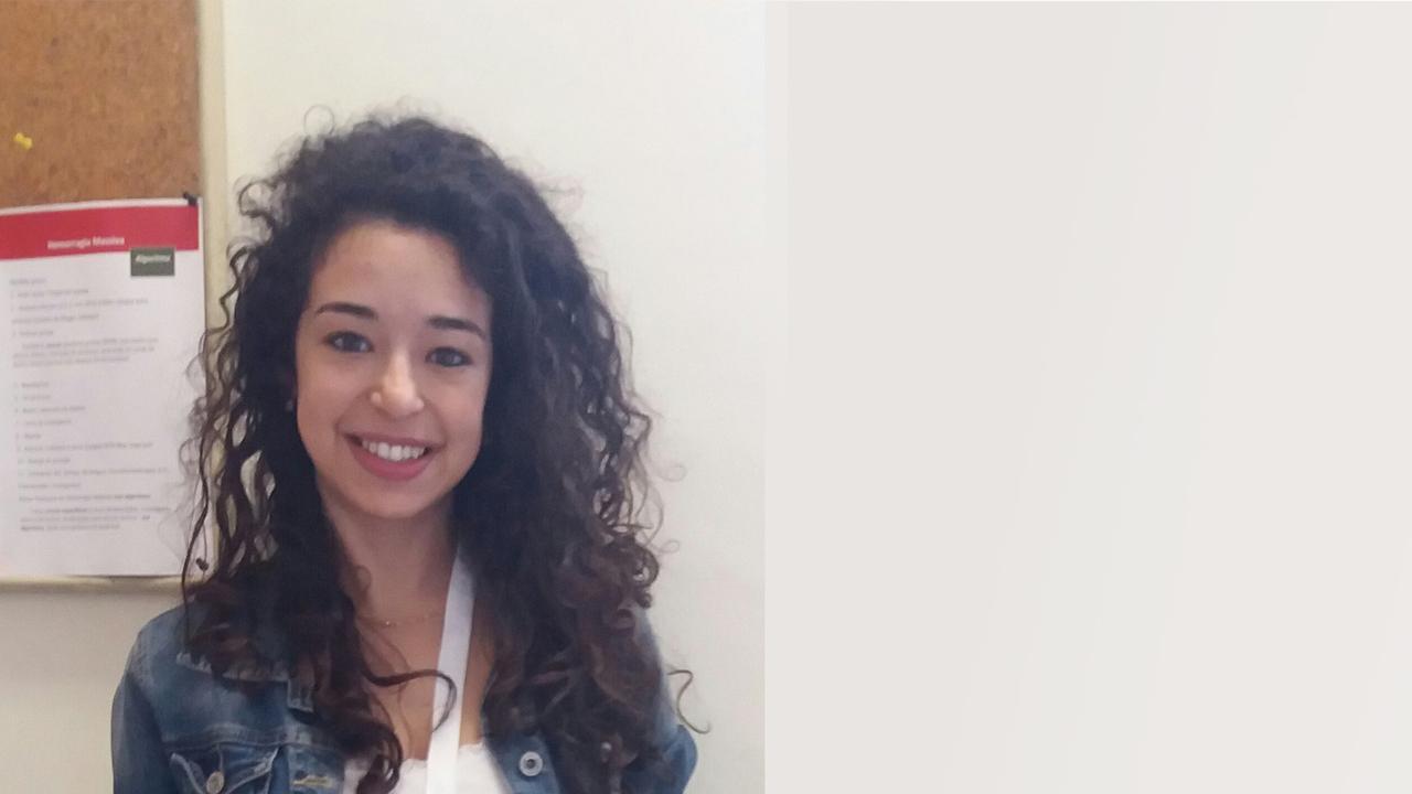 Joana Correia de Oliveira é assistente de Ginecologia na FMUC
