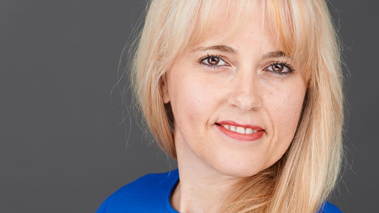 Susana Garrido