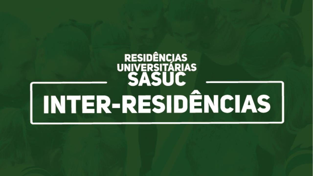 Liga Inter-Residências SASUC 2019/2020
