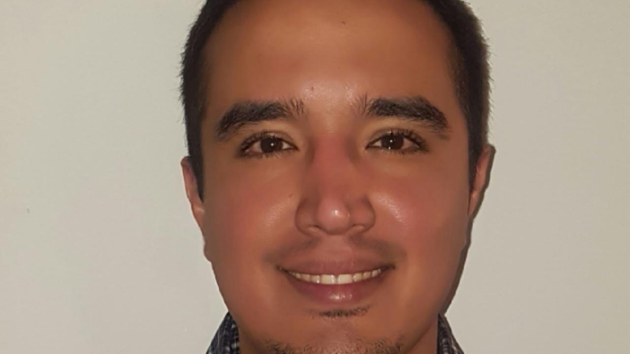 Ernesto Nieto Carrillo