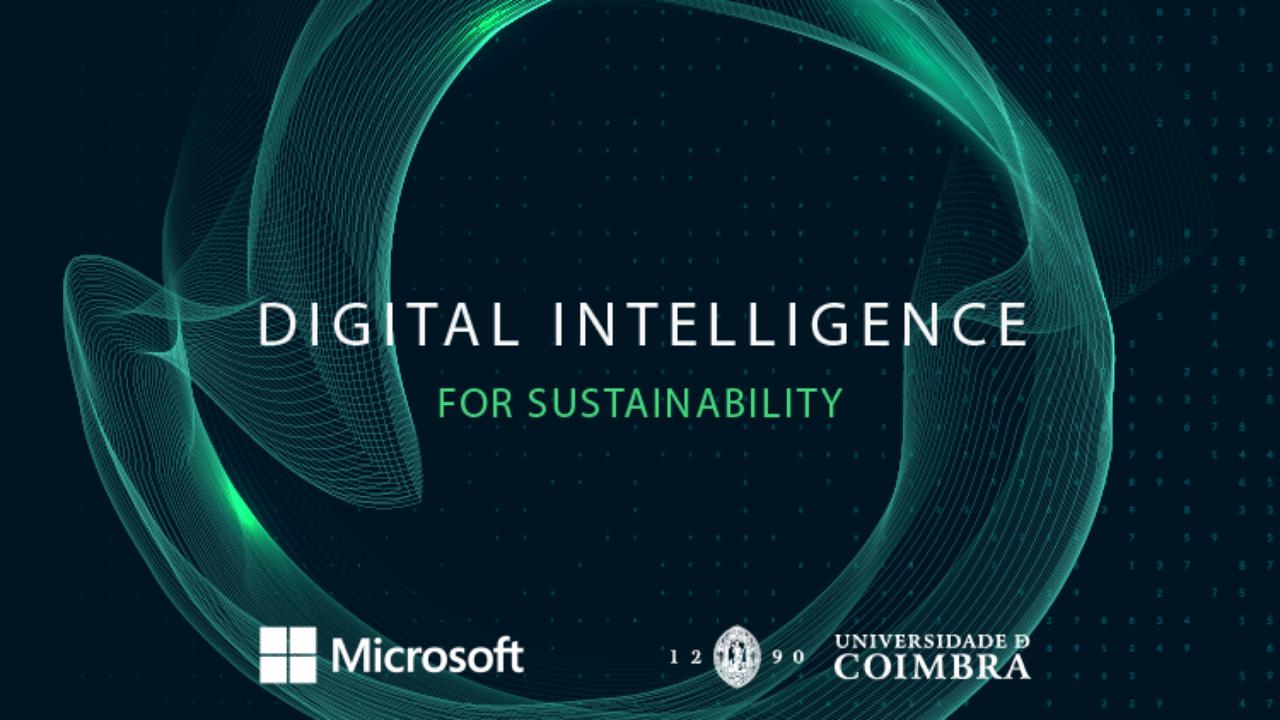 Digital Intelligence for Sustainability