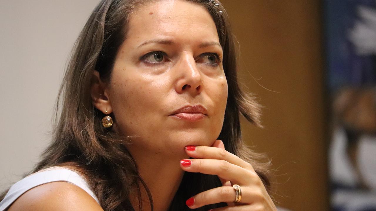 Carmen Amado Mendes