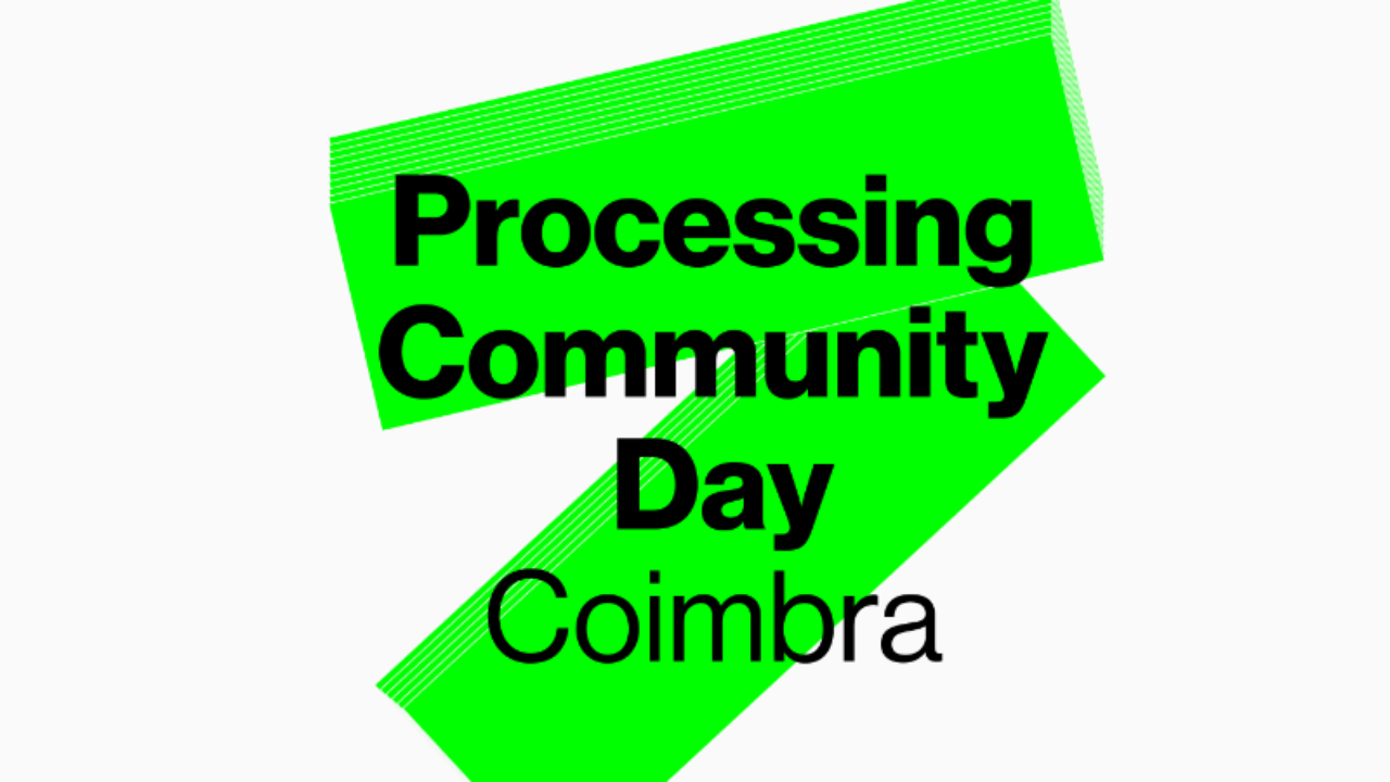 Processing Community Day