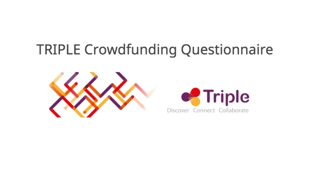 The questionnaire is available for anyone interested in the theme of science funding