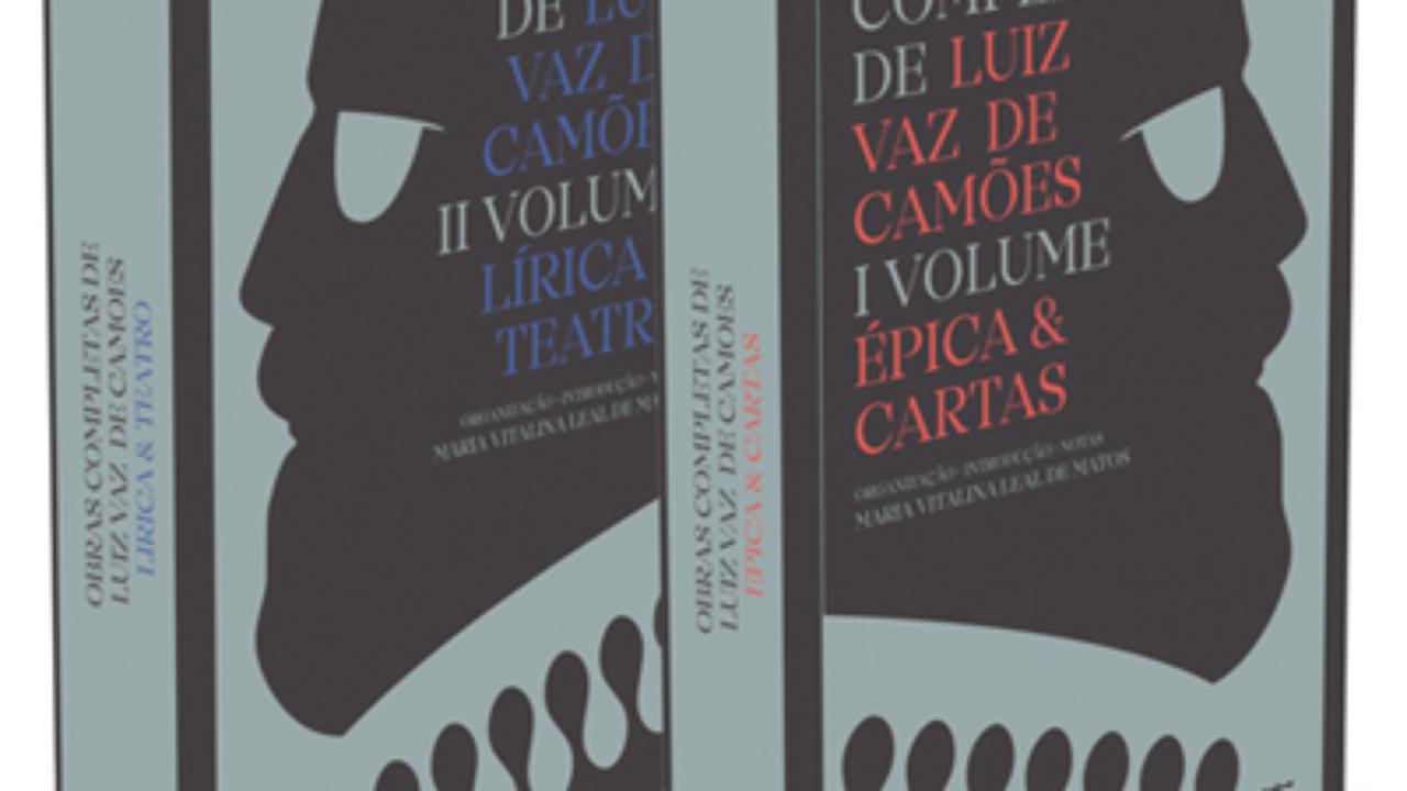 Obras Completas de Camões - Lírica - Vol. II