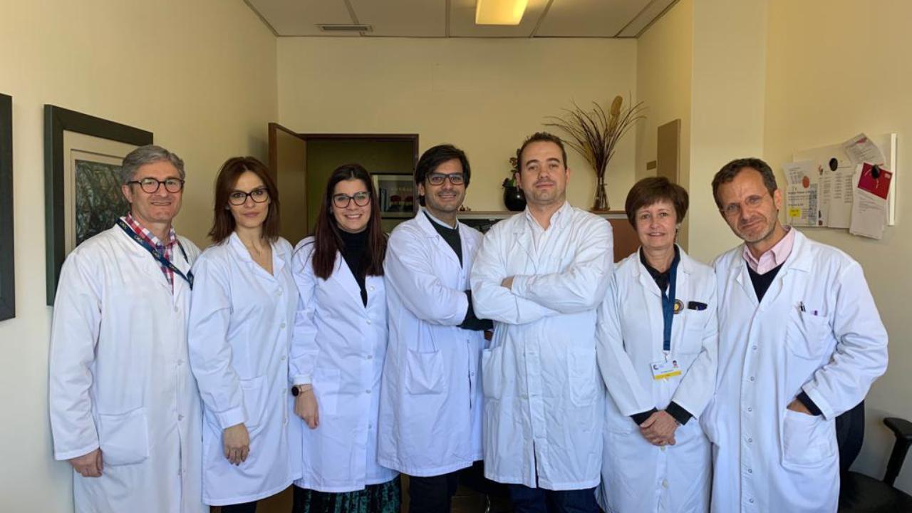 Projeto de investigadores do iCBR-FMUC e do CHUC recebe Bolsa de Investigação APEF/Bayer na área do carcinoma hepatocelular