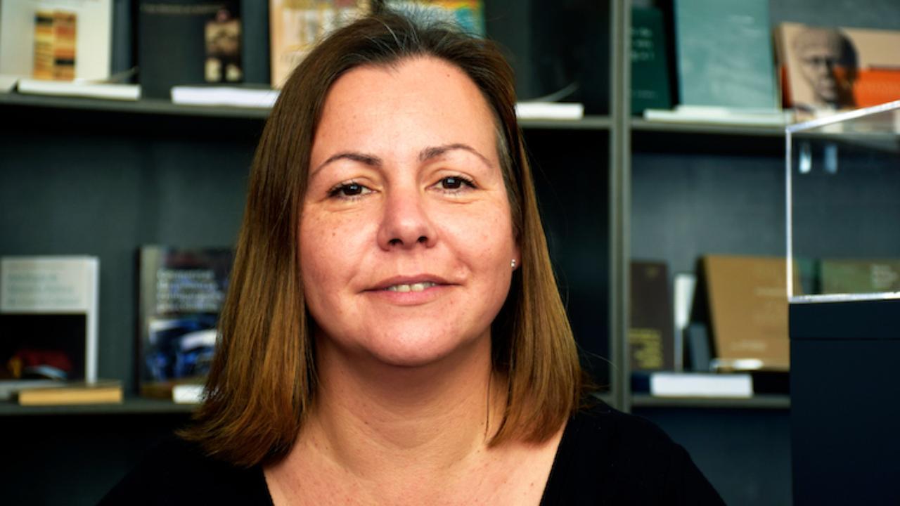 Tatiana Moura