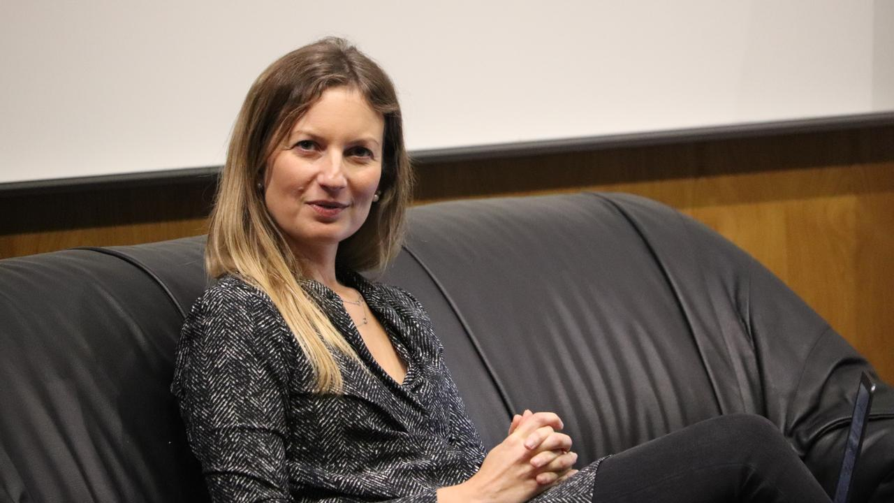 Cristela Bairrada