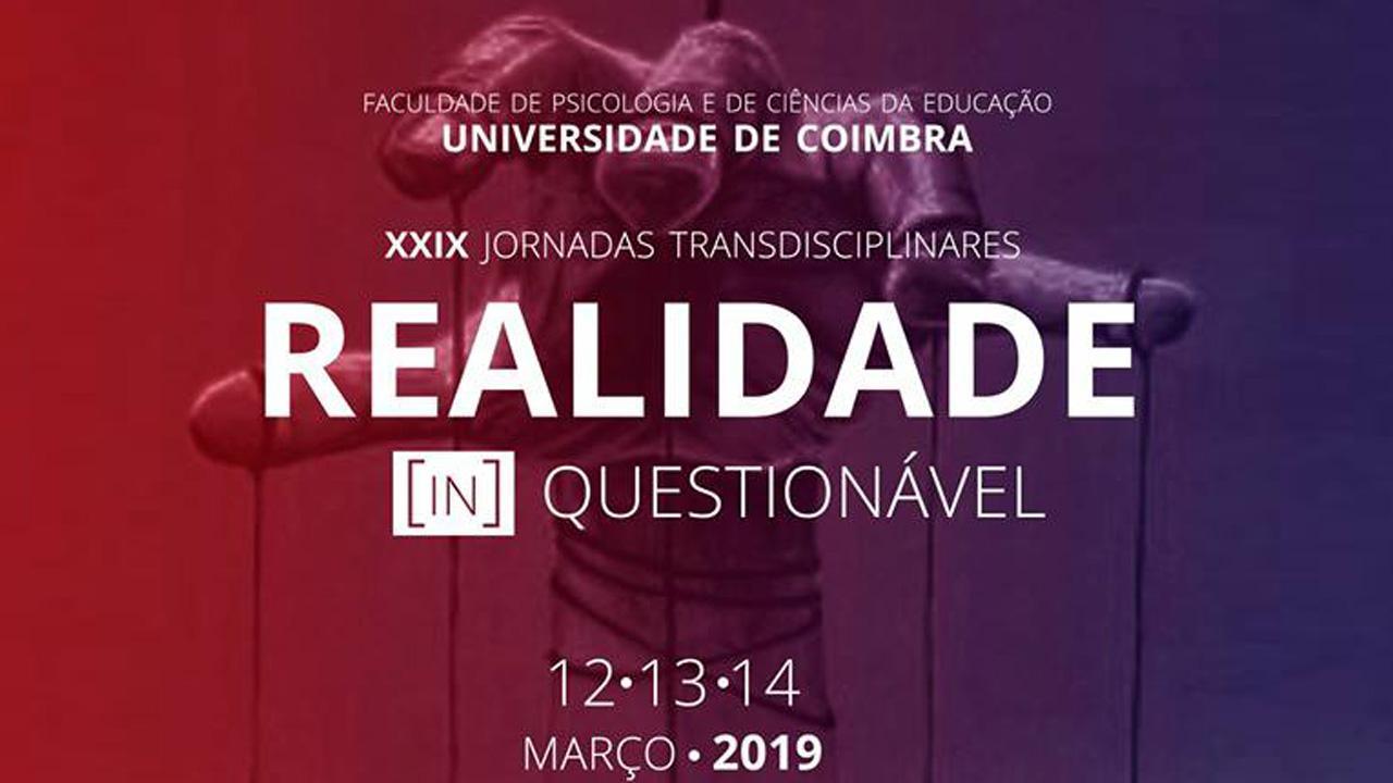 XXIX Jornadas Transdisciplinares 2019 NEPCESS/AAC