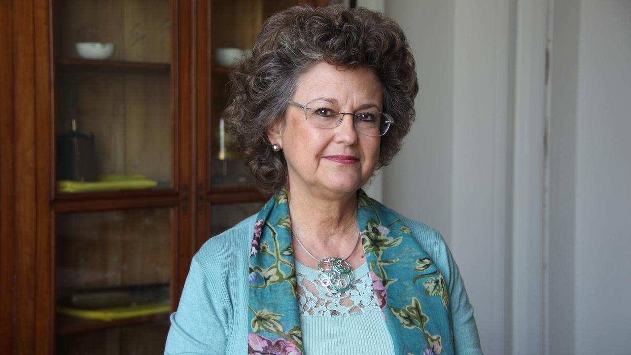 Isabel Marques Carreira