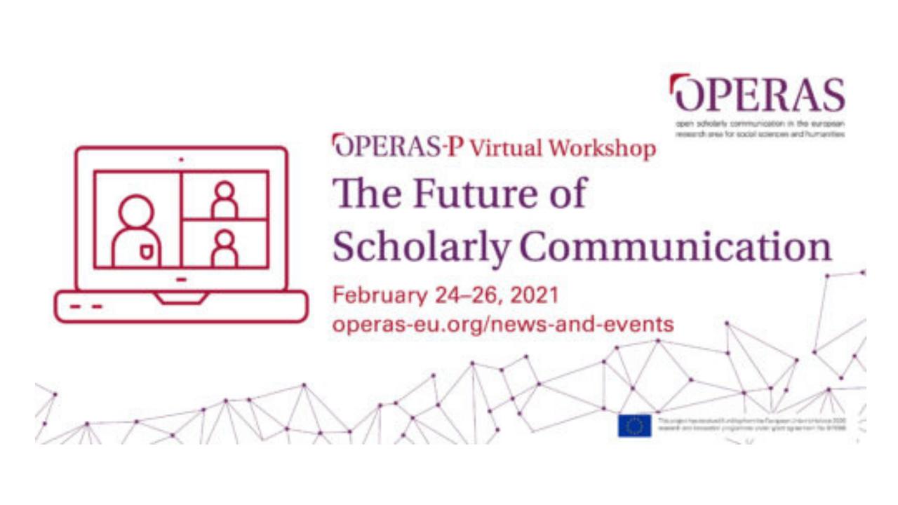 O Futuro da comunicação de ciência é o tema do workshop que acontece de 24 a 26 de fevereiro, via Zoom