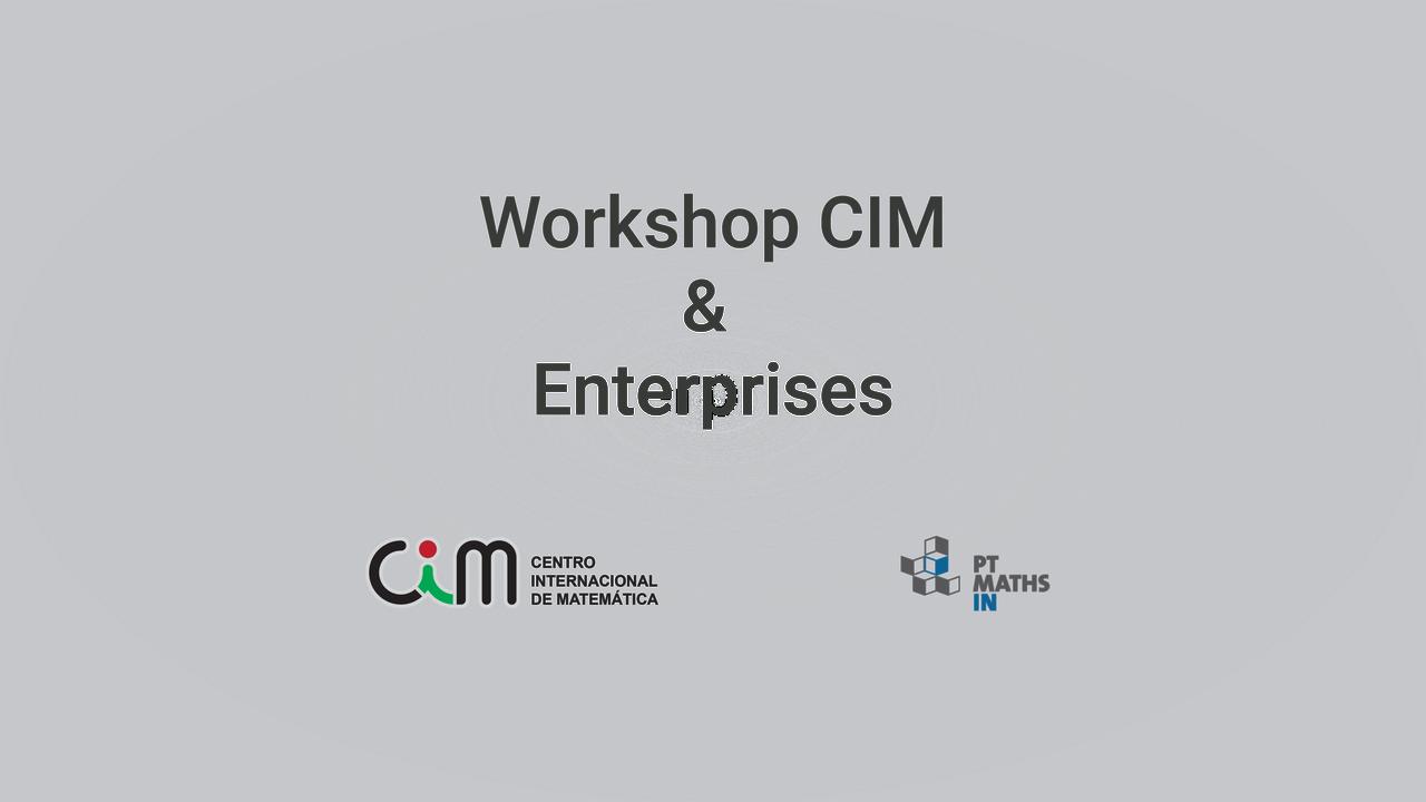 CIM | PT-MATH-IN