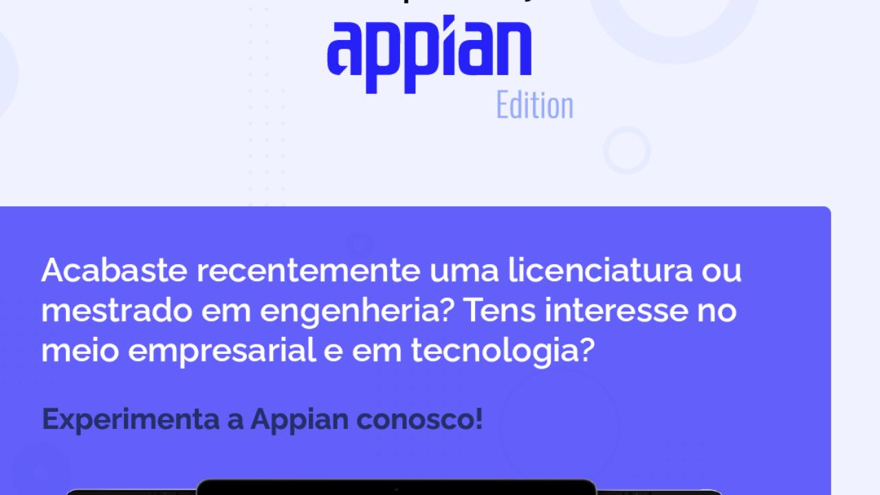 APPIAN - LOOP Academy