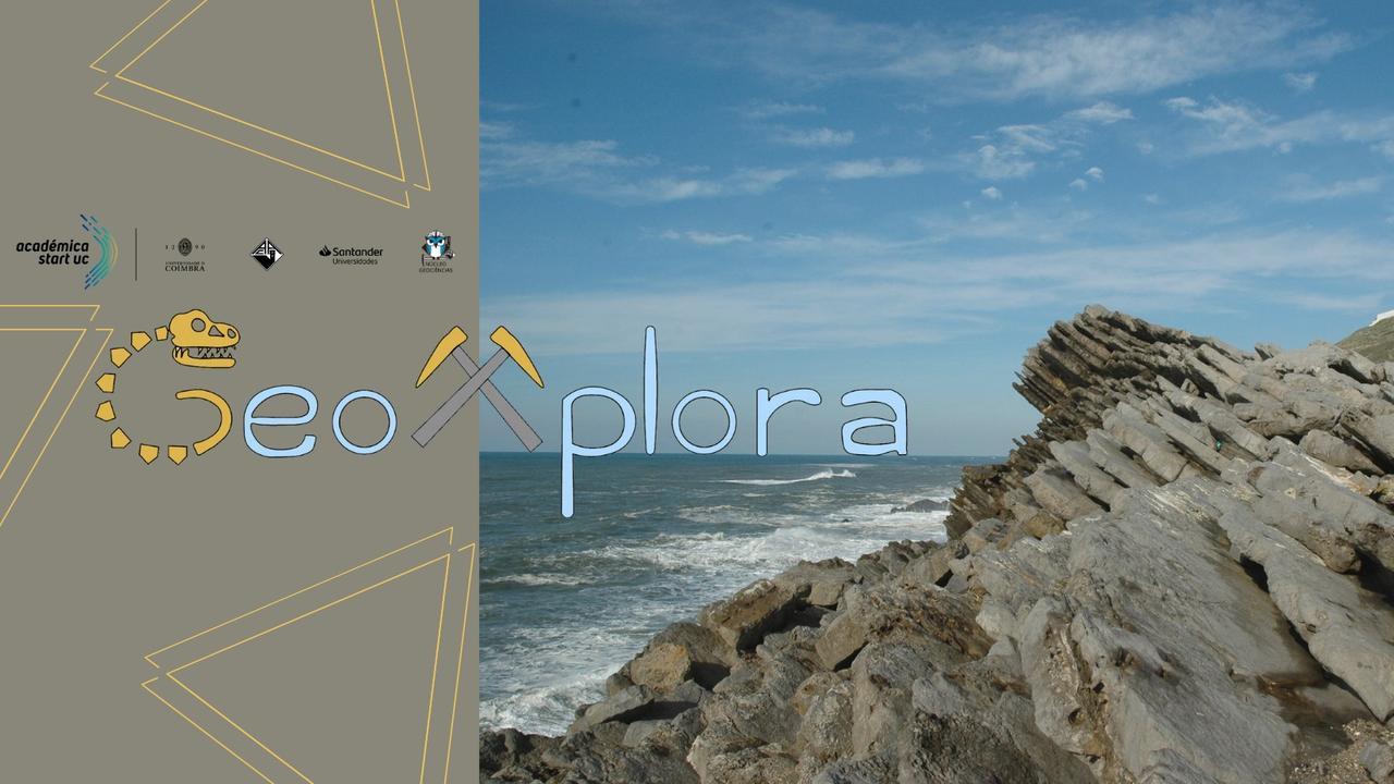 GeoXplora 1.ª Edição