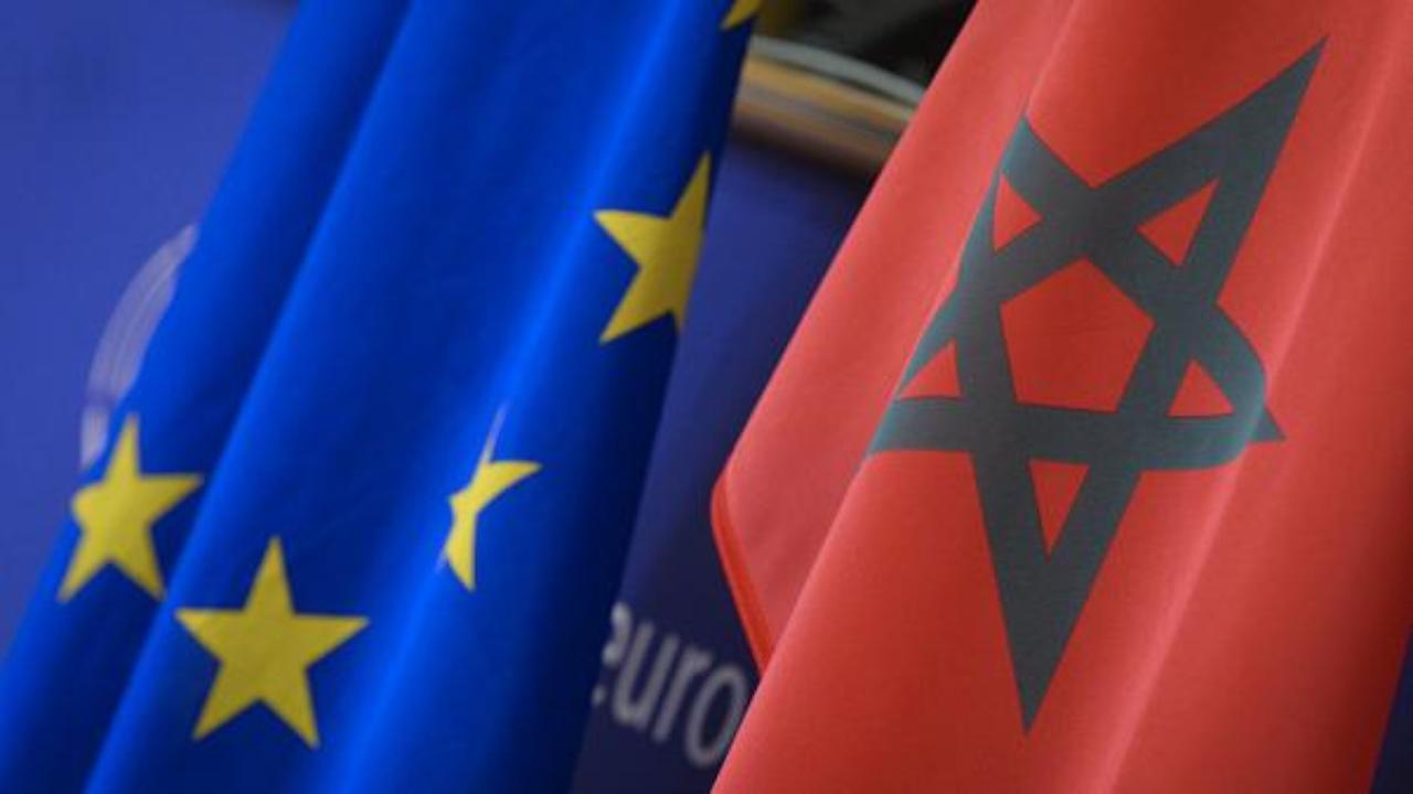 A UE e Marrocos