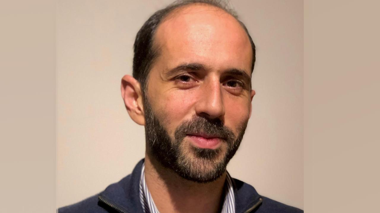 Gil Correia é estudante do Mestrado em Investigação Biomédica da FMUC