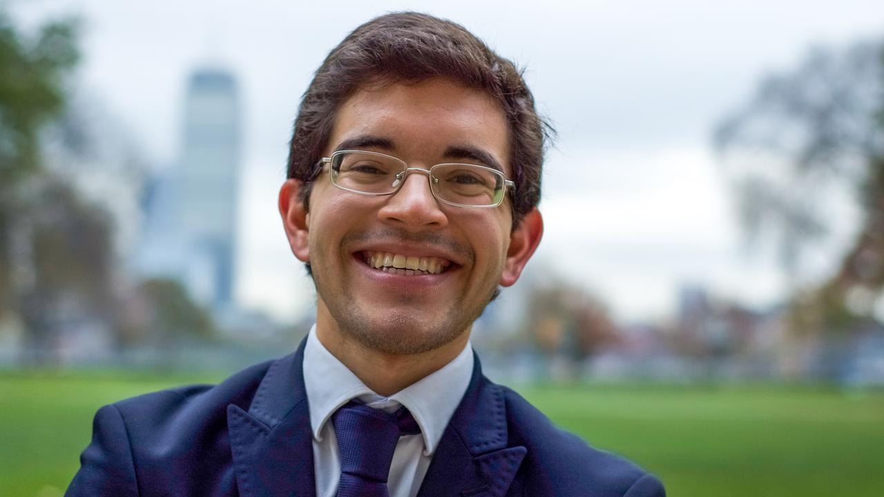 Guillermo Ivan Pereira