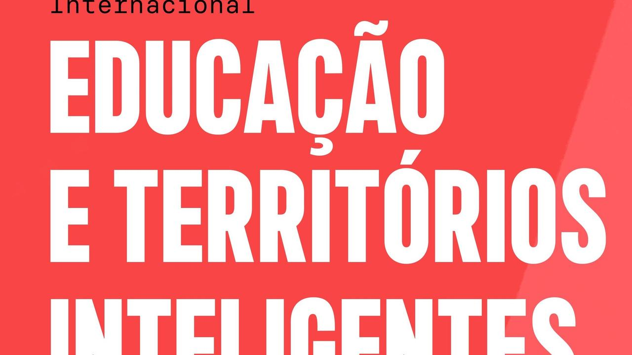 Cartaz do Seminário Internacional