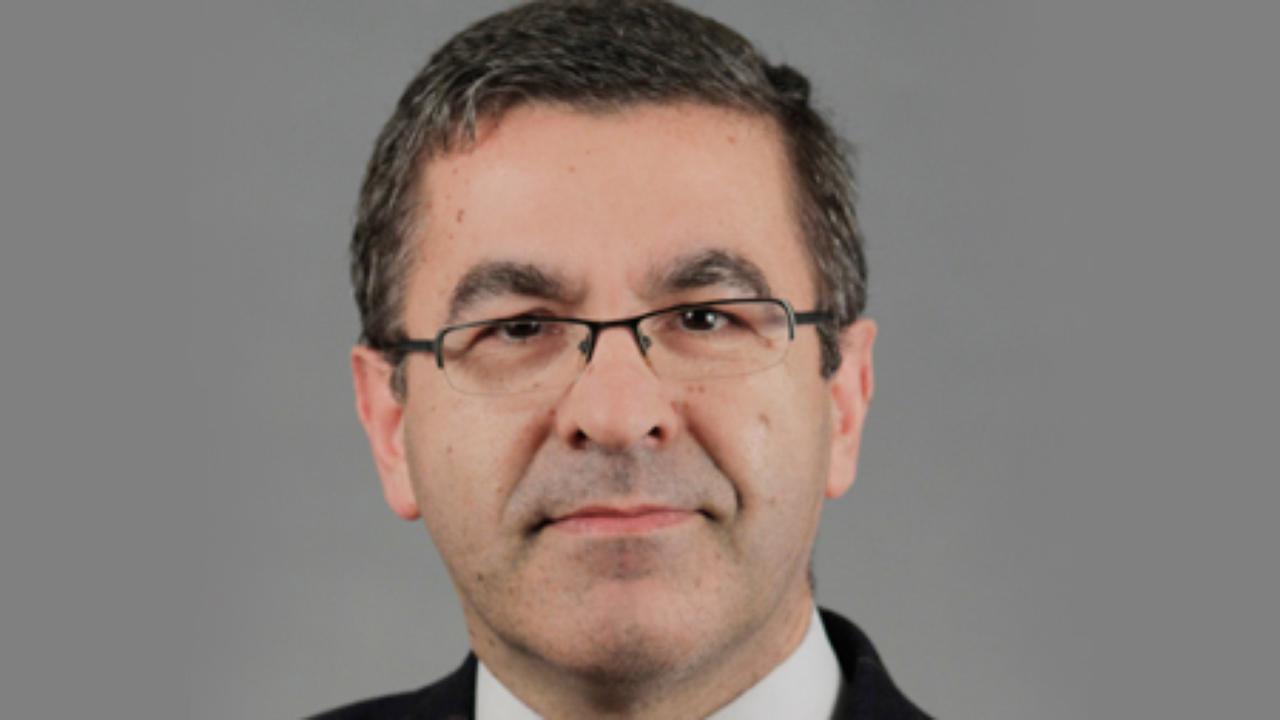 Prof. Doutor Jónatas Machado