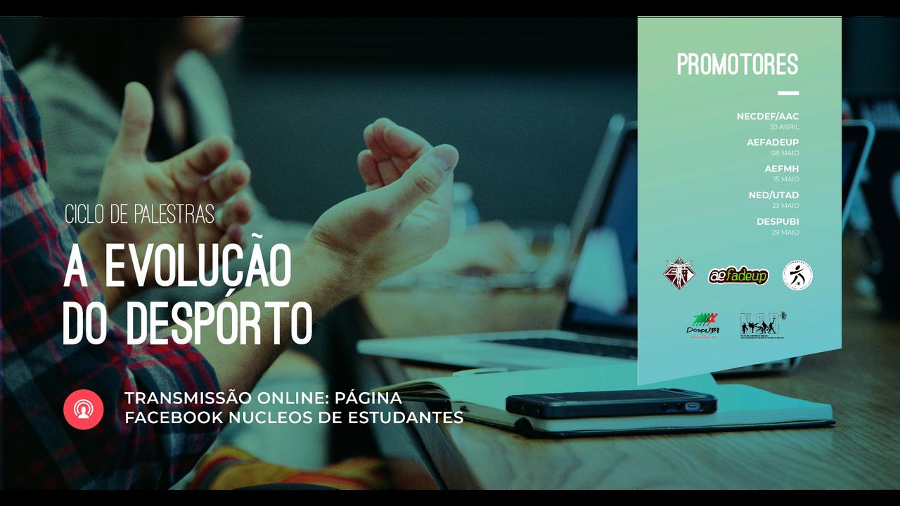 A evolução do desporto português