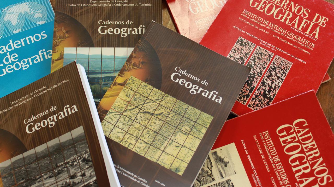 cadernos de geografia