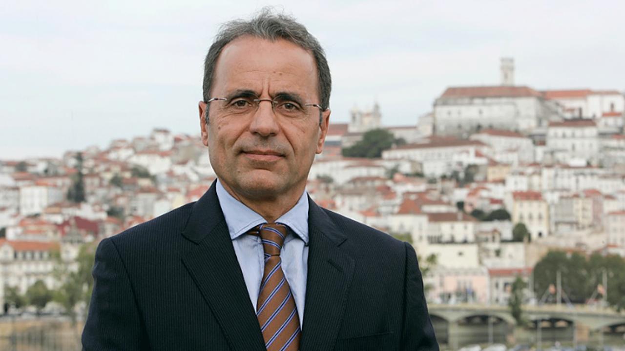 Amílcar Falcão, Reitor da UC