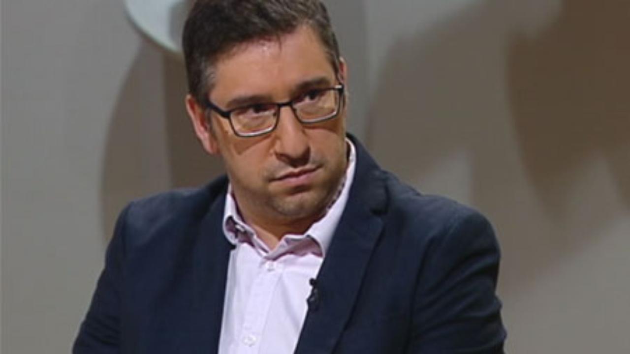 Prof. Doutor Jorge Almeida na RTP2