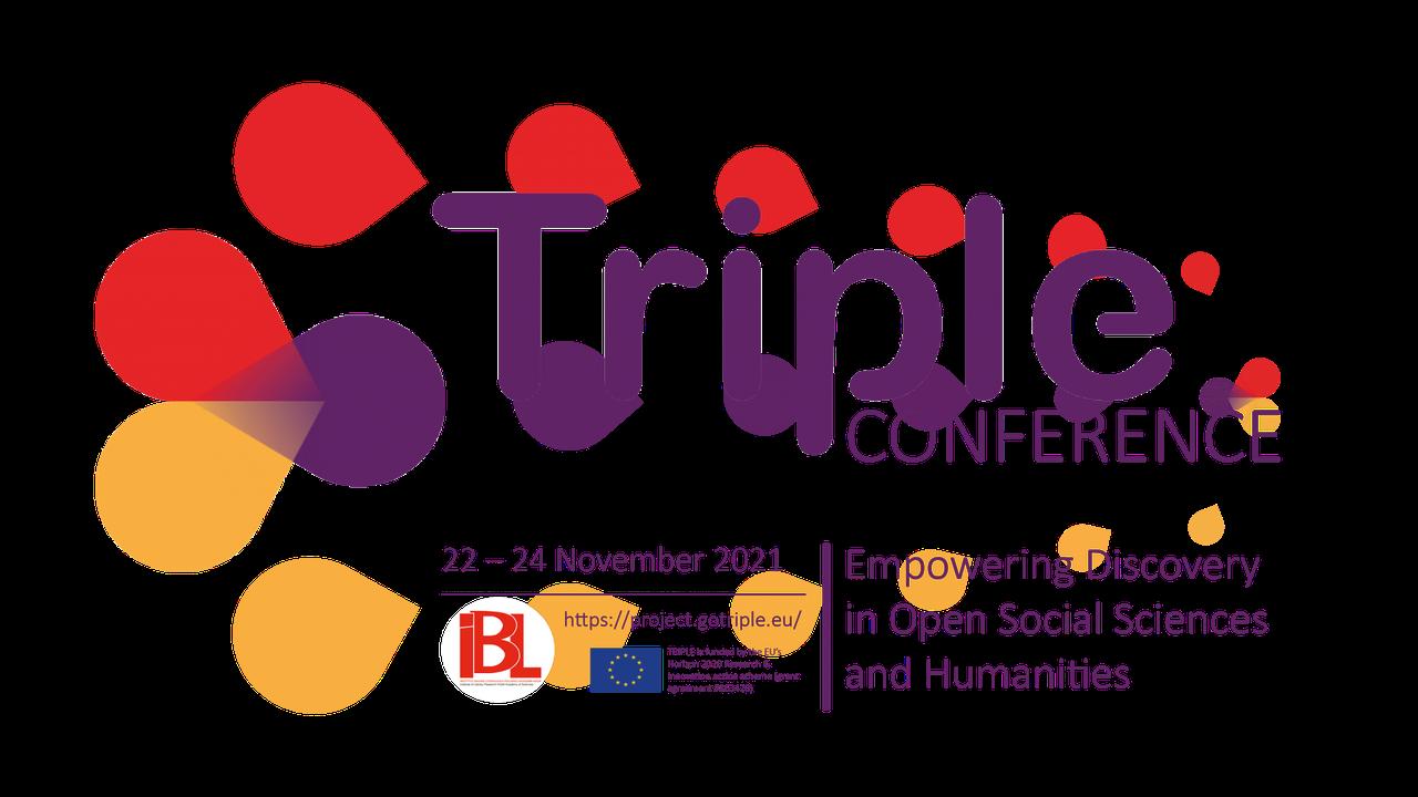 Conferência será oportunidade para interessados conhecerem as primeiras funcionalidades da plataforma de descoberta GoTriple
