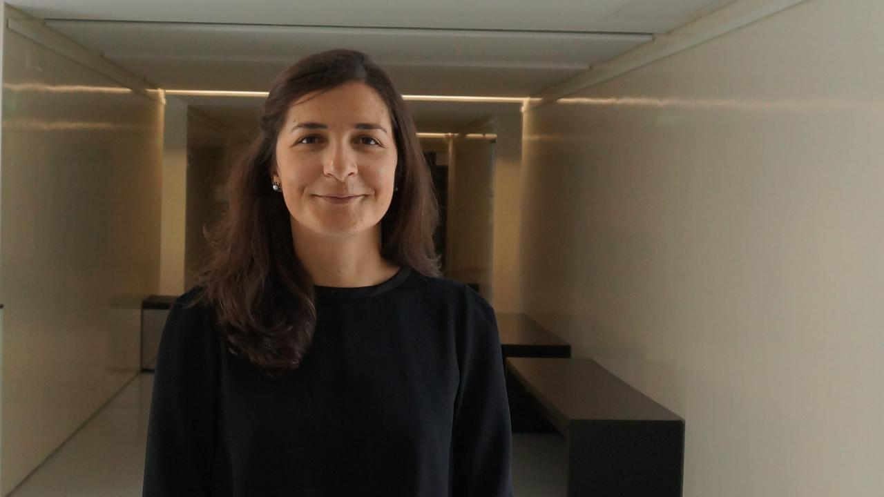 Luísa Dias Pereira