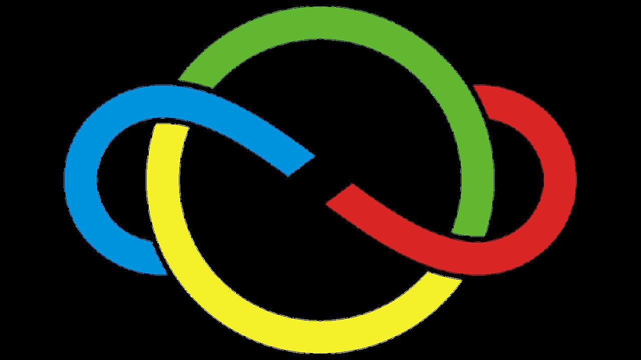 Logotipo das Olimpíadas Internacionais de Matemática